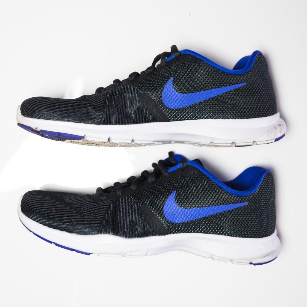 Nike Flex Bijoux Ladies trainer