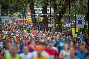 Ealing Half Marathon – Sunday 30th September 2018 @ Lammas Park   England   United Kingdom