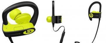 Powerbeats3 Sports Headphones
