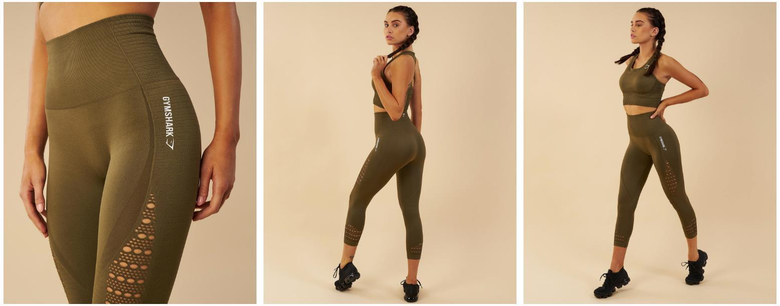 Gymshark-leggings