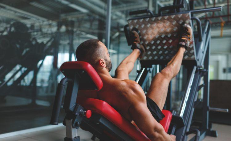 Explosive leg workouts