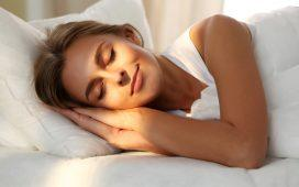 post-exercise insomnia