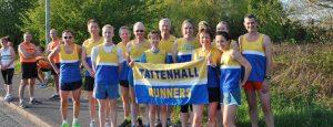 TATTENHALL RUNNERS TOUGH TEAM @ Tattenhall Recreation Club | Tattenhall | England | United Kingdom