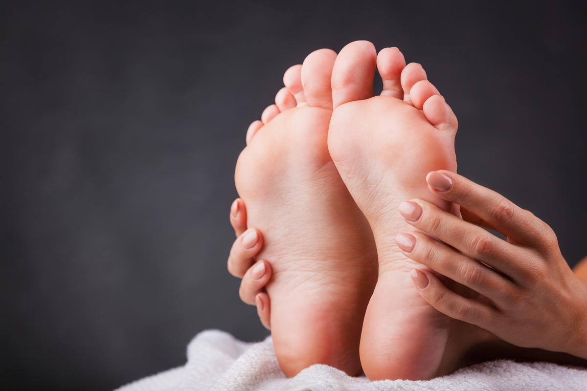 footcare tips