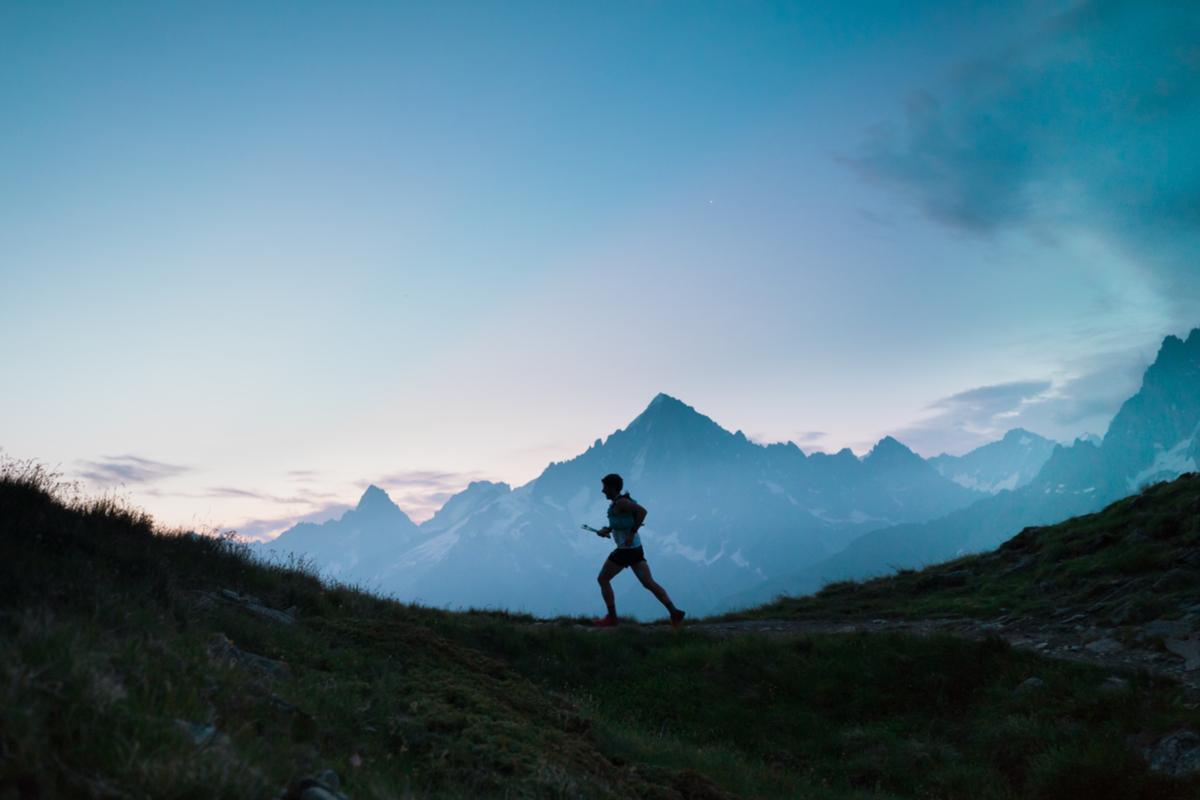 Running disciplines