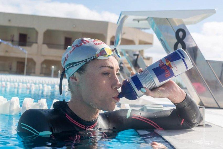 World Champion triathlon tips