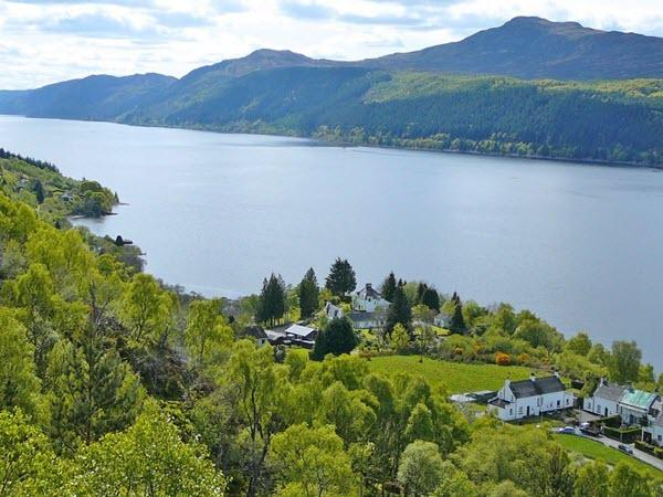 Loch-Ness-Marathon