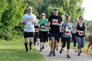 DINTON 5KM/10KM SUMMER SERIES @ Dinton Pastures Country Park | Hurst | England | United Kingdom