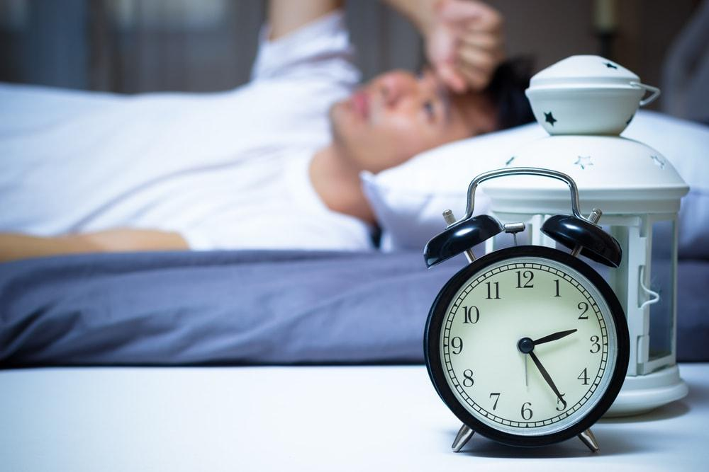 In-Bed-Awake-With-Post-Exercise-Insomnia
