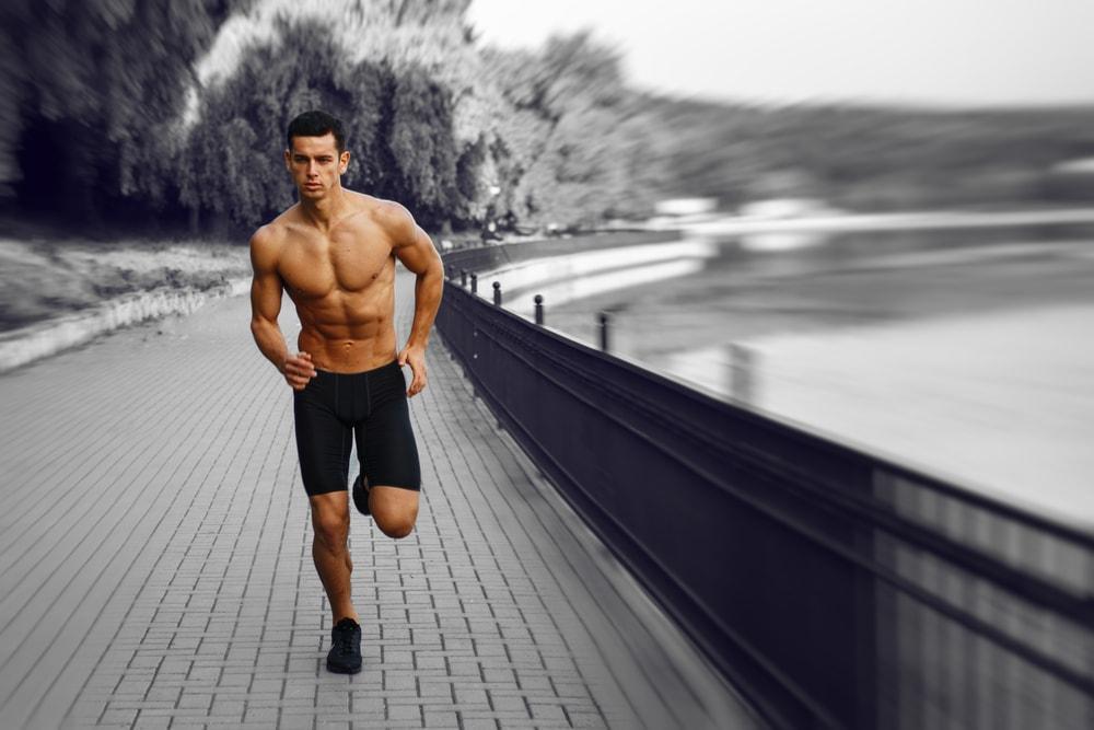 Running-Six-Pack