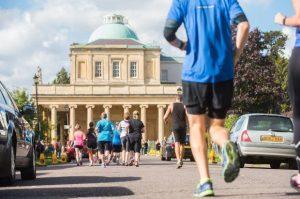 Cheltenham Half Marathon @ Cheltenham Racecourse | Prestbury | England | United Kingdom