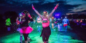 Glow In The Park: London @ Kempton Park Racecourse | England | United Kingdom
