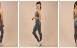2c99272541c19 Gymshark Flex Leggings and Gymshark Vital Seamless Sports Bra –  Jogger.co.uk review