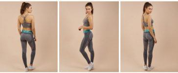 Gymshark-Charcoal-Marl-Pale-Turquoise-Flex-Leggings