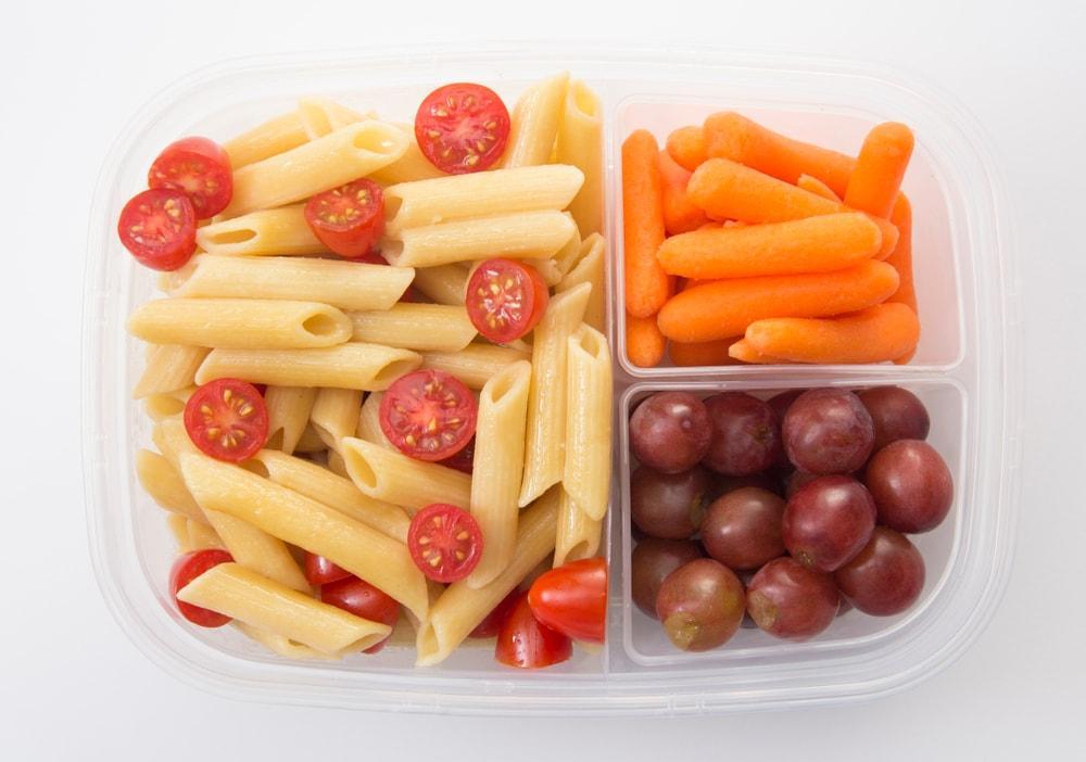 Healthy-Lunchbox