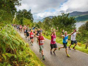 Loch Ness Marathon @ Fort Augustus | Scotland | United Kingdom