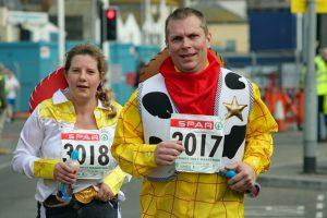 Sussex Marathon and Half Marathon @ Heathfield | England | United Kingdom