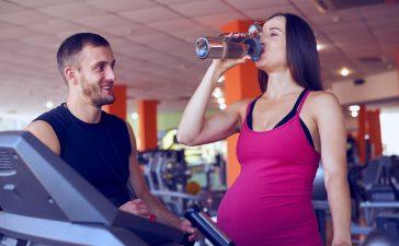 Working-Out-During-Pregnancy