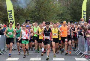 Eden Project Marathon and Half Marathon - 14th October 2018 @ Bodelva | England | United Kingdom