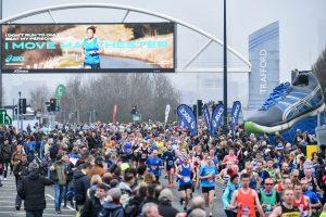 Asics Greater Manchester Marathon @ Stretford | England | United Kingdom