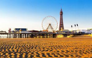 Blackpool Marathon @ England | United Kingdom