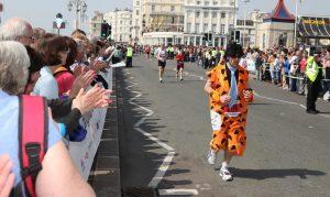 Brighton Marathon @ England | United Kingdom