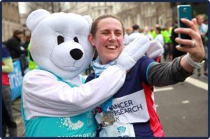 Cancer Research Winter Run @ England | United Kingdom
