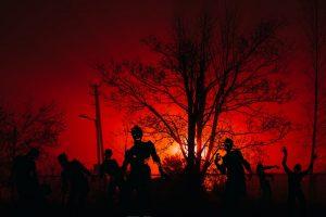 Dark Halloween 5k and 10k @ England | United Kingdom