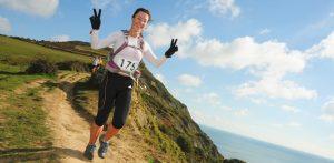 Dorset Coastal Marathon @ West Lulworth | England | United Kingdom