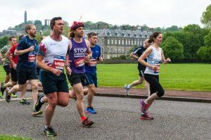 Edinburgh Marathon and Half Marathon @ Scotland | United Kingdom