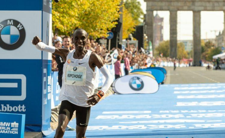 Eliud-Kipchoge-Smashes-Marathon-World-Record