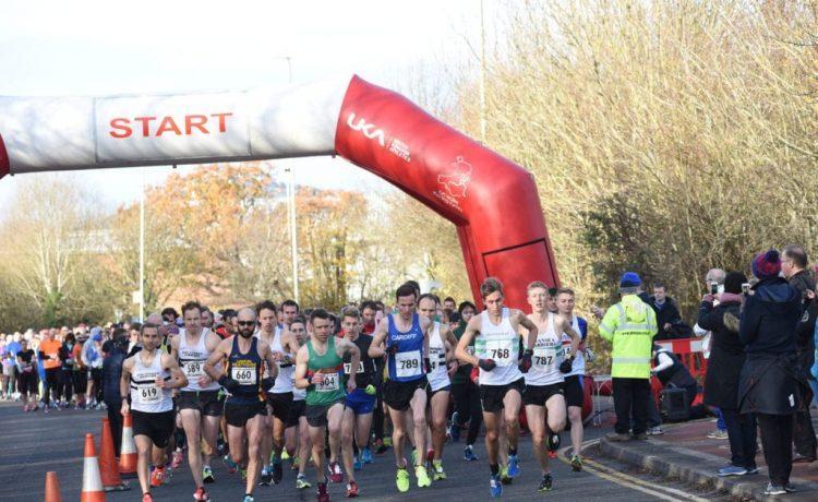 Gloucester-Marathon