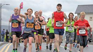 Simplyhealth Great Stirling Marathon and Half Marathon @ Scotland | United Kingdom