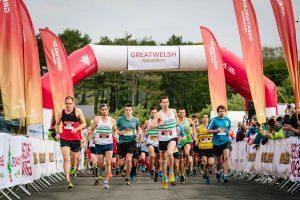 Great Welsh Marathon and Half Marathon @ Wales | United Kingdom