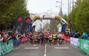 Newport Wales Marathon and 10K @ Wales | United Kingdom