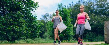 Plogging-Park-Runners