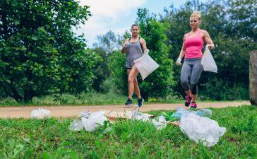 Plogging-Park-Runners