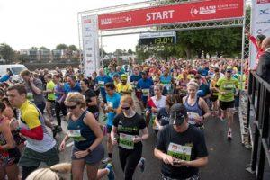 Ikano Robin Hood Half Marathon @ West Bridgford | England | United Kingdom