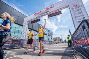 Rock 'n' Roll Liverpool Marathon and Half Marathon @ England | United Kingdom