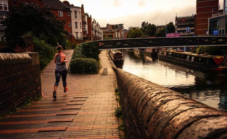 Running-Birmingham