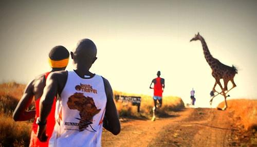 Safaricom-Marathon-Kenya