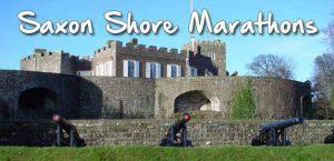 Saxon Shore Marathon @ Walmer | England | United Kingdom