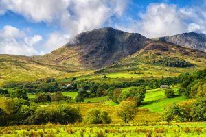 Man vs Mountain @ Wales   United Kingdom