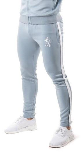 Tapered-Tracksuit-Bottoms-Gym-King