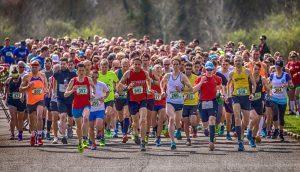 Winter Windsor Half Marathon @ Dorney | England | United Kingdom