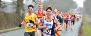 Wokingham Half Marathon @ England | United Kingdom
