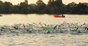 #51Fiver Cotswold Triathlon @ Shorncote | England | United Kingdom