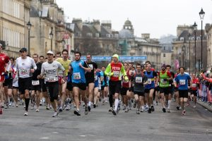 Bath Half Marathon @ England | United Kingdom