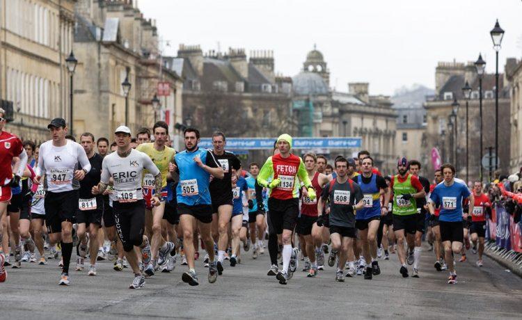 Bath-Half-Marathon