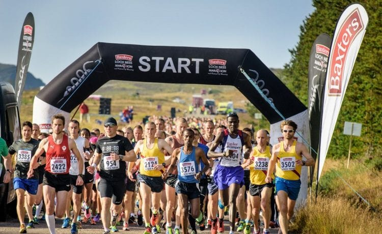 Baxters-Loch-Ness-Marathon-And-Festival-Of-Running